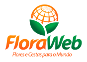 Floricultura Internacional. Entrega de Flores e Cestas no Exterior. Estados Unidos, Canadá, Argentina, Inglaterra, Suiça, Japão, Austrália, mais de 170 Países pelo Mundo!